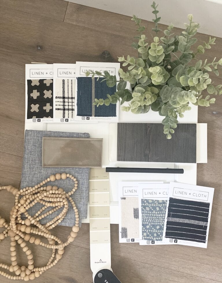 Home Design Consultant Swatches
